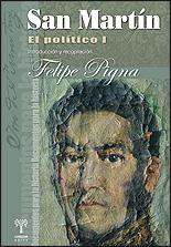 San Martín, El político I