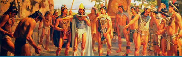 Cómo Y Cuándo Surgió El Imperio Azteca El Historiador