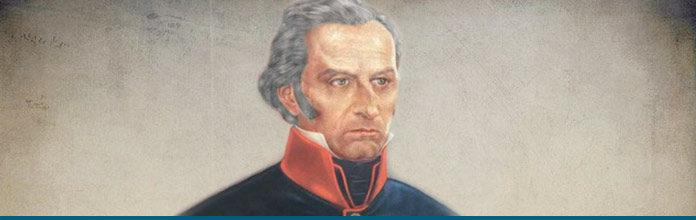 Jose Gervasio Artigas El Historiador