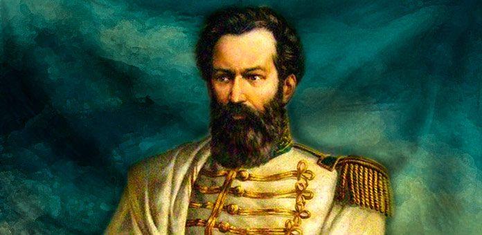 Martín Miguel de Güemes - El Historiador