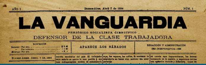 Movimiento Obrero en Argentina