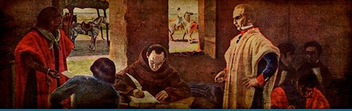 Artigas El Padre De Los Pobres El Historiador