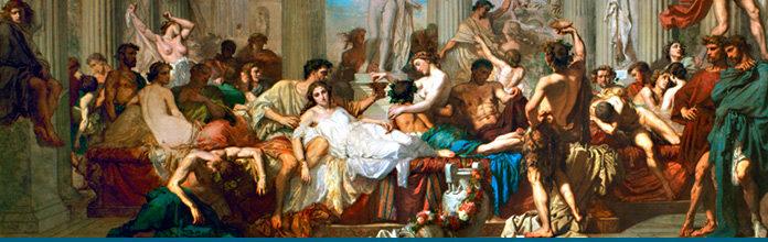 Matrimonio Segun Los Romanos : Los romanos el historiador