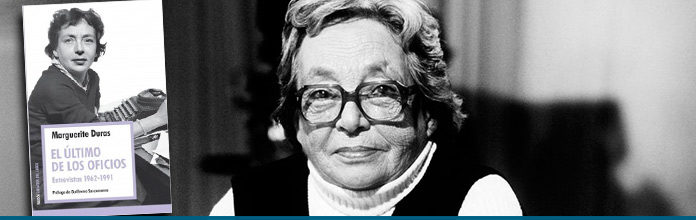 Las Manos Libres Por Marguerite Duras El Historiador